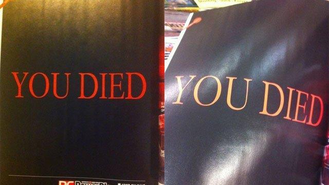 Фанаты узнали о PC-версии Dark Souls