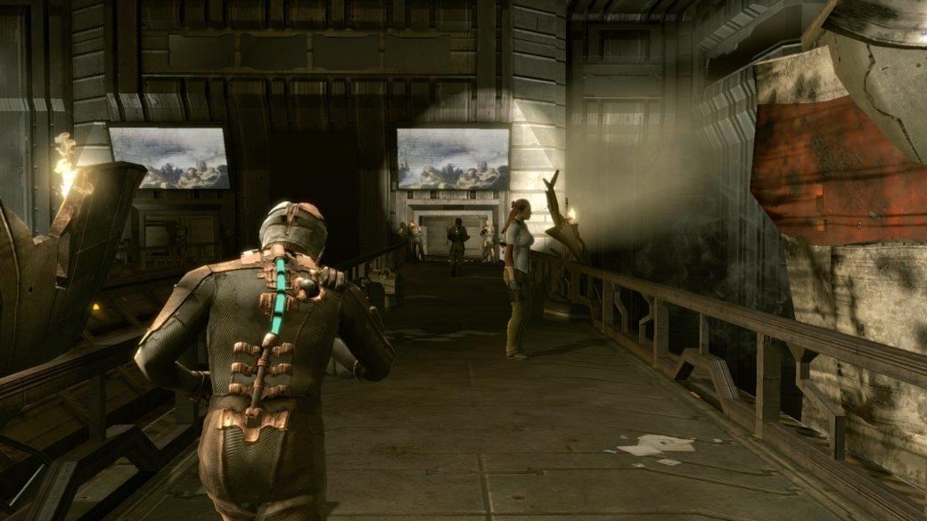 В какой серии игр вам больше всего нравится первая часть и почему? От Crysis до Dead Space