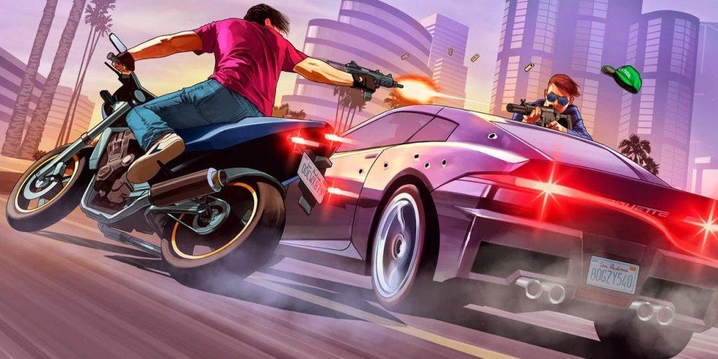 Свежая утечка утверждает, что в GTA 6 будет два героя и три города