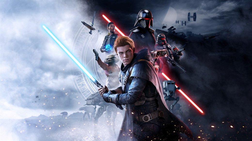 После событий «Мести ситхов», третьего эпизода Star Wars, прошло пятьлет. Наджедаев, которым удалось пережить «Приказ 66», охотится имперская Инквизиция— особый отряд ситхов, обученных Дартом Вейдером. Сотдаленной планеты-свалки имприходит сигнал— один изместных случайно применил Силу. Это Кэл Кестис, ионпадаван— из-за бойни, устроенной клонами, онтак инезавершил обучение. Теперь ему предстоит вспомнить все, чему онуспел научиться, ведь инквизиторы неотстанут. Даивообще, пора напомнить галактике оджедаях!