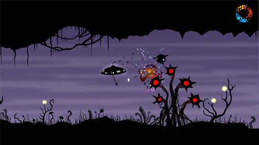 Рецензия на Insanely Twisted Shadow Planet