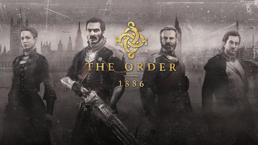 30 лучших игр 2015 года: The Order: 1886