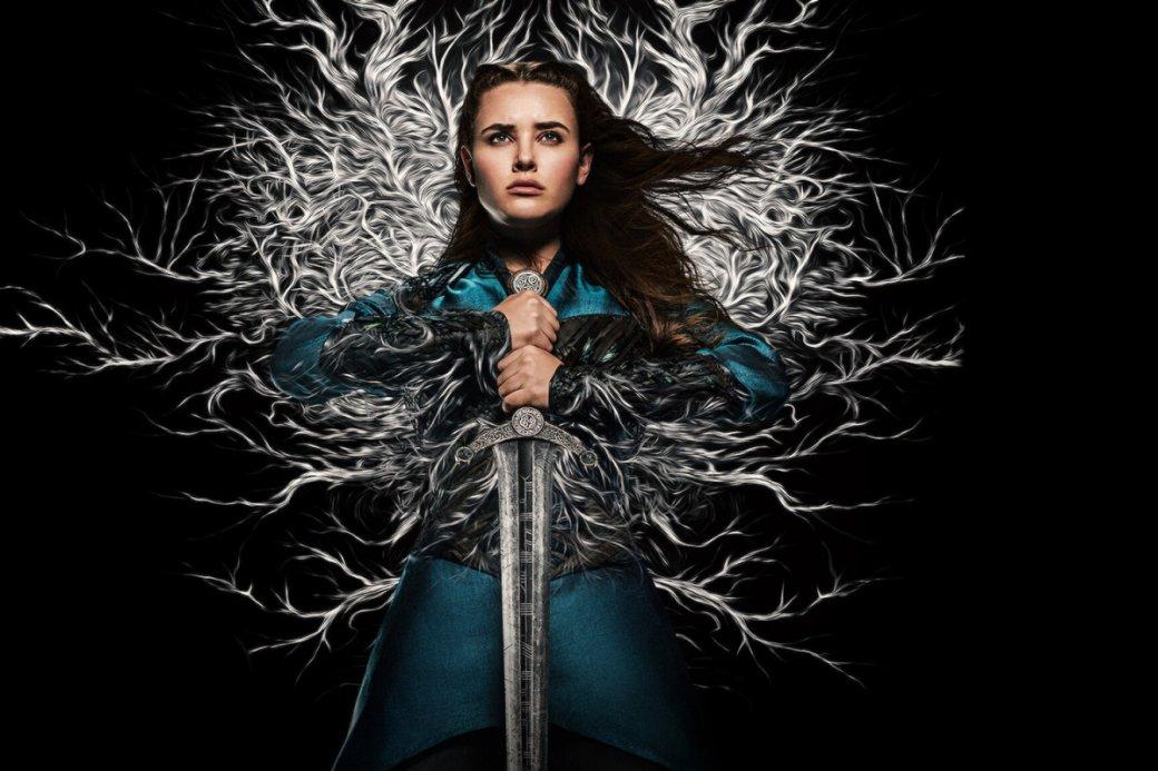 17июля напотоковом сервисе Netflix вышел первый сезон экранизации книги «Проклятая» (Cursed). Объясняем, почему новый фэнтези-сериал плох даже померкам этой платформы.