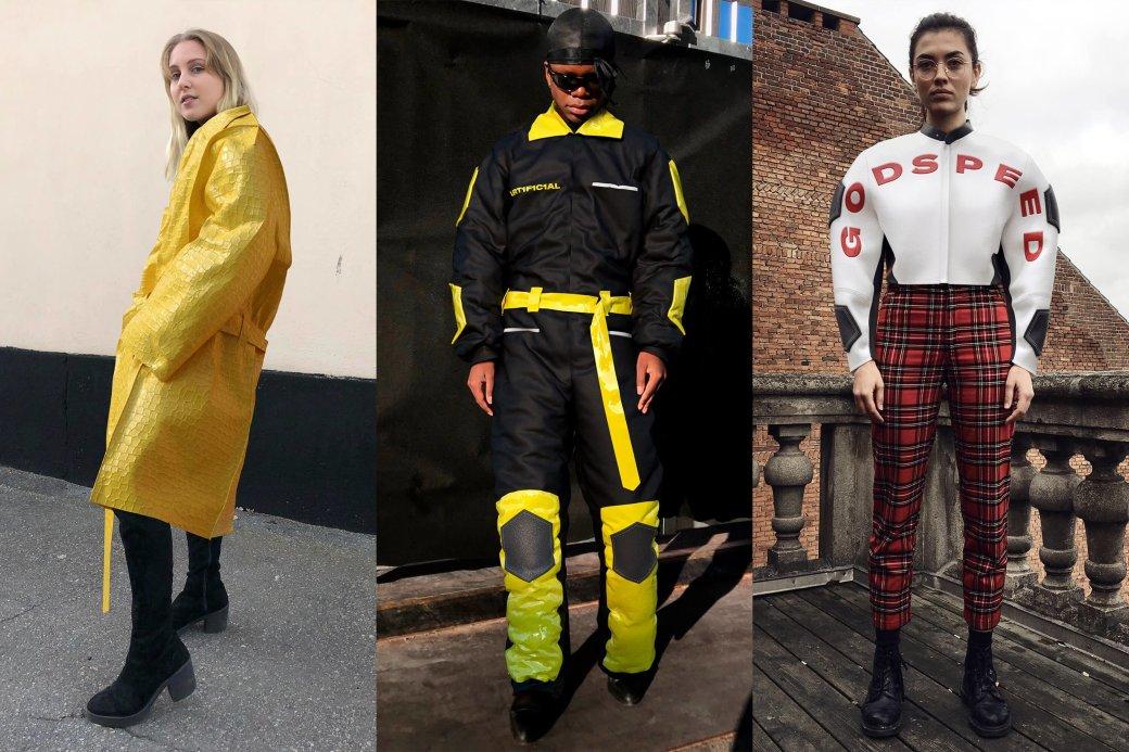 Цифровая одежда: временная мода, эксперименты свнешностью или необходимость будущего?