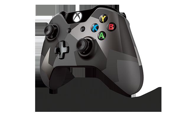 Анонсированы Xbox One с 1 Тб памяти и новый геймпад