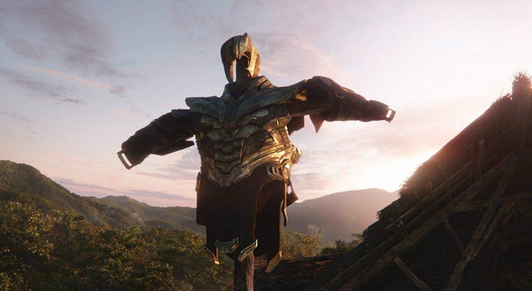 Очем рассказали авторы «Мстителей: Финал» вдополнительных материалах цифрового издания