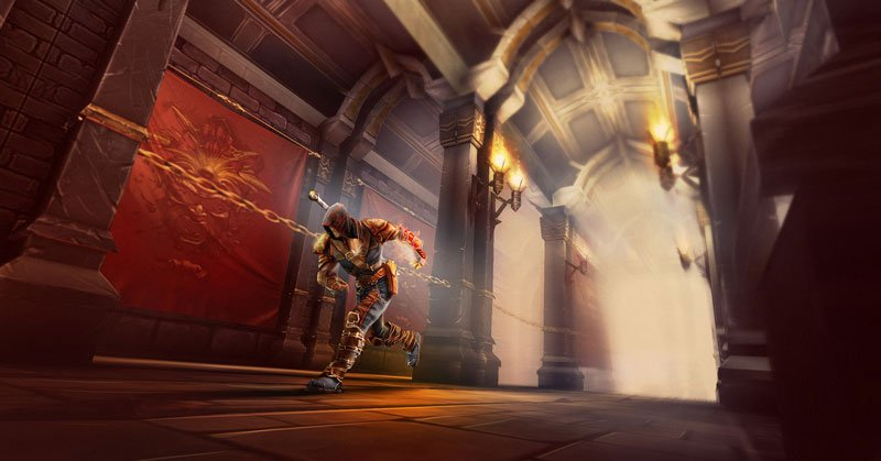 Game Insight выпустила первую игру в Steam
