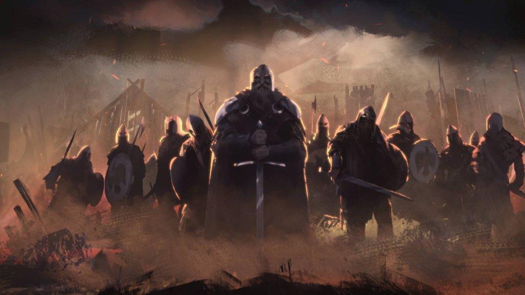Вбританской студии Creative Assemblyработают люди упрямые. Сначала 2000-х идосегодняшнего дня они занимаются одной итойже серией стратегий, бросая игроков товЯпонию эпохи воюющих провинций, товРим периода нашествия варваров, товообще вовселенную Warhammer Fantasy Battles. Теперьже авторы решились наавантюру— создавать сразу две игры, одна изкоторых будет, как ипрежде, огромной, авторая— поменьше.