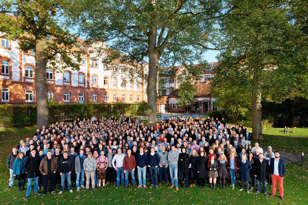 Goodgame Studios расширила штат до 1 тыс. человек