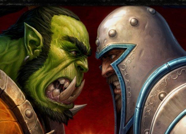 Моддер добавил юнитов изWarcraft вMedieval II: Total War Kingdoms
