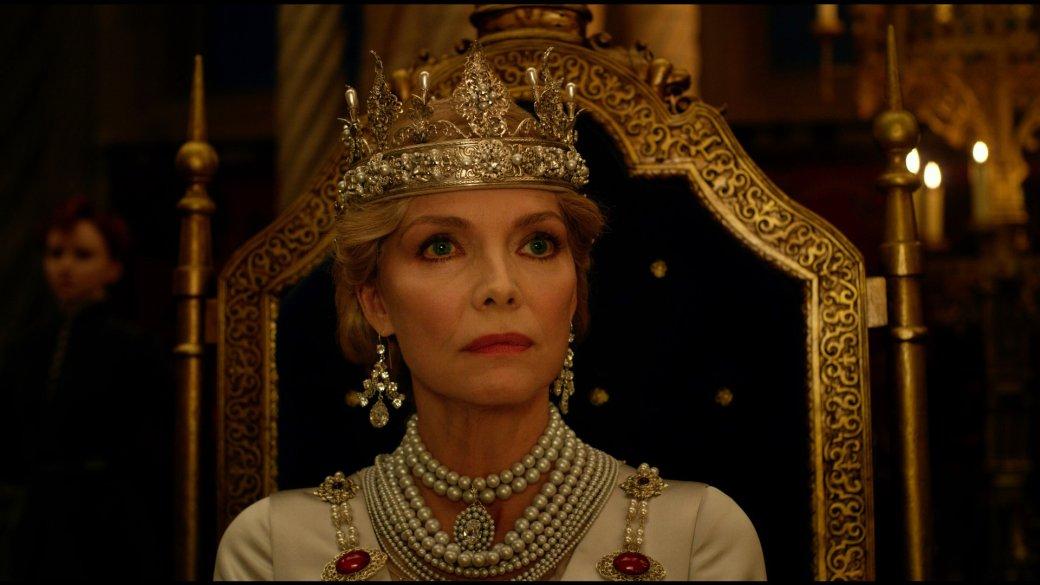 Мнение. «Малефисента: Владычица тьмы» показала битву интереснее финала «Игры престолов»