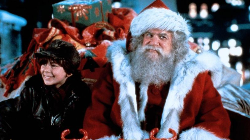 Топ худших новогодних ирождественских фильмов