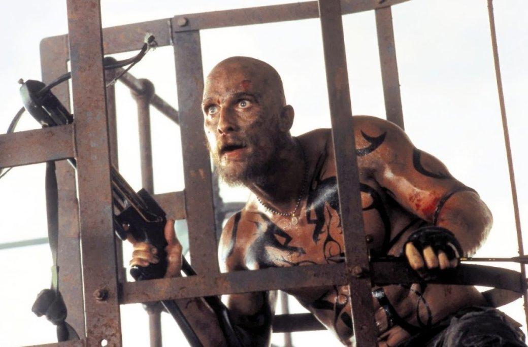 МакКонахи зовут на роль Рэндалла Флэгга в «Темной башне» Кинга