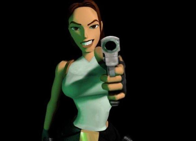 Сыграйте воригинальную Tomb Raider прямо всвоем браузере