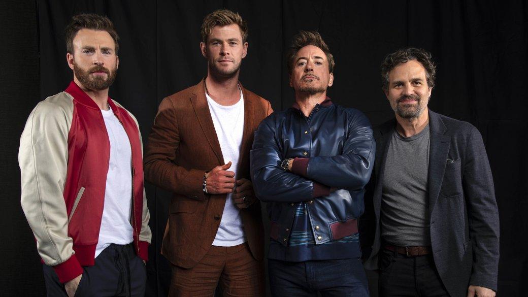 Вновый список самых высокооплачиваемых знаменитостей отForbes вошли сразу шесть актеров Marvel