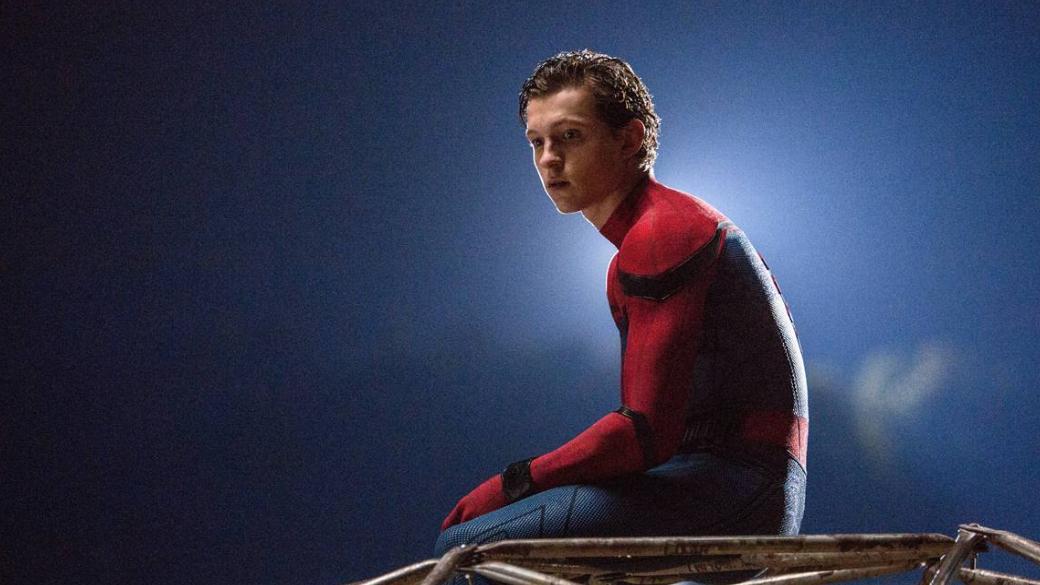 Том Холланд выложил ролик со съемок одной из самых тяжелых сцен в «Мстителях: Финал»
