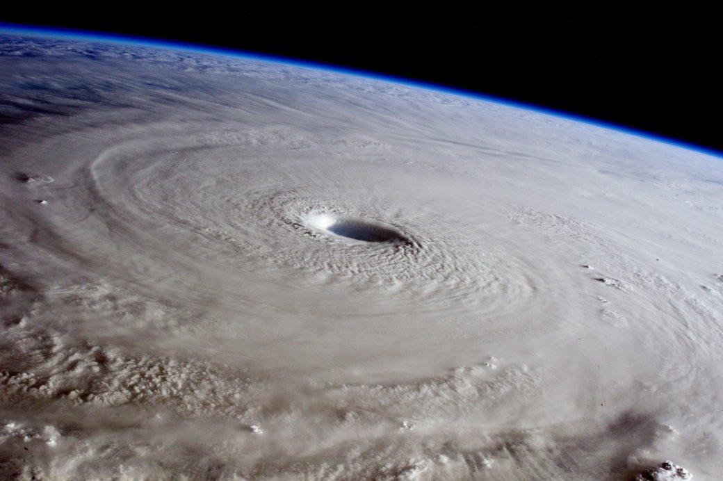 NASA опубликовало 32 лучших снимка Земли изкосмоса