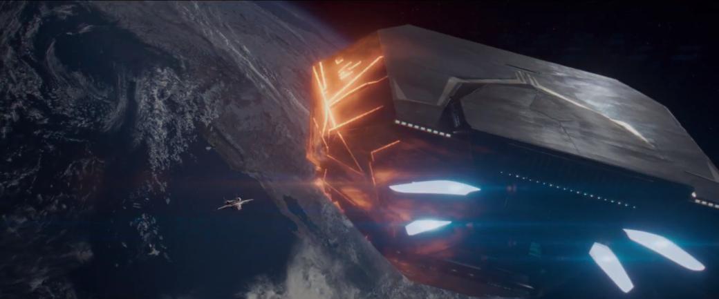 Разбор первого трейлера «Капитана Марвел»: планета крии, ЩИТ в90-х, «пейджер» Ника Фьюри