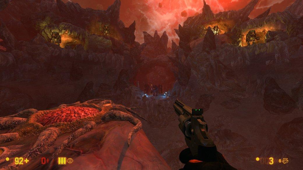 Black Mesa— как фанаты Half-Life сделали великую игру еще лучше