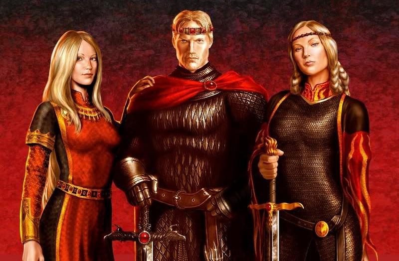 Для приквела «Игры престолов» уже ищут актеров. Какие там герои?