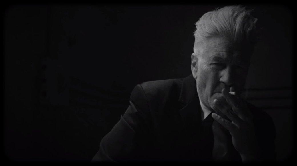 Рецензия нафильм Дэвида Линча «Что сделал Джек?». Отчаяние впоисках смысла