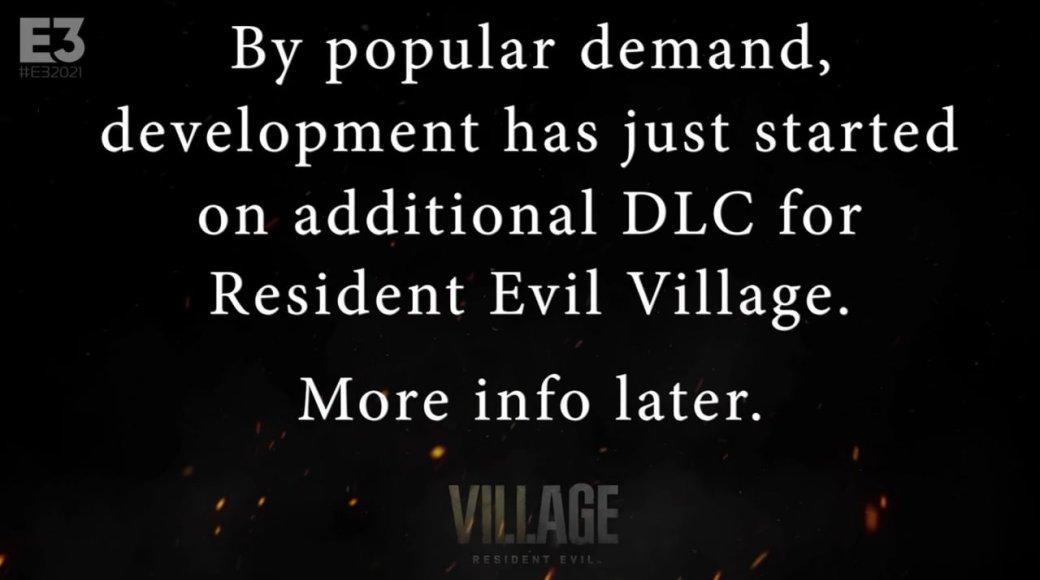 E3 2021: все анонсы итрейлеры