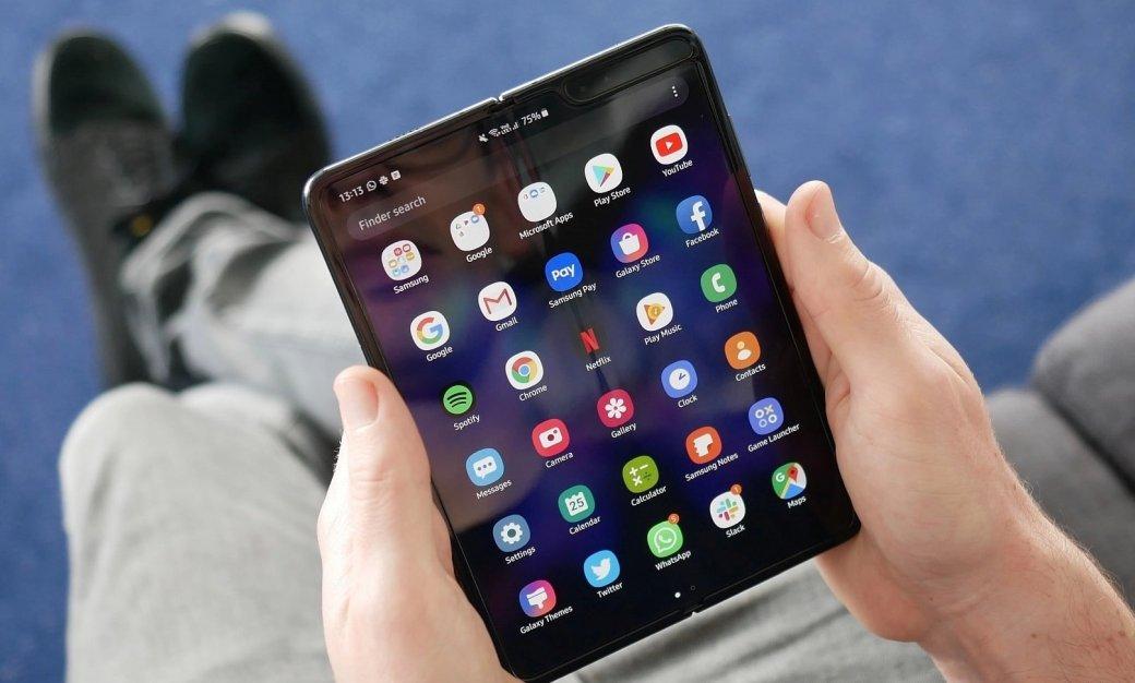 Samsung Galaxy Fold: корейцы готовы еще раз анонсировать складной флагман. Его продажи ждут в июле