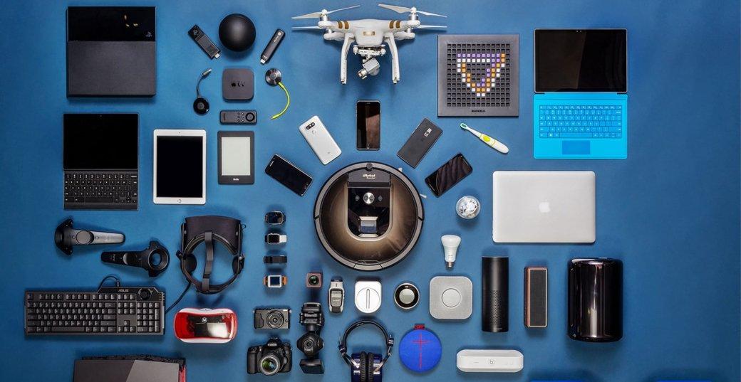 Запоследние десять лет смартфоны изменились донеузнаваемости, акамера неожиданно стала ихключевой функцией. Ктомуже нарынке появилась куча совершенно новых устройств: отумных часов спроизводительностью полноценных компьютеров, додронов, позволяющих заглянуть встратосферу, нуили ксоседу научасток— каждому своё. Сегодня подводим итоги десятилетия ивспоминаем знаковые устройства второго десятка 21-го века.