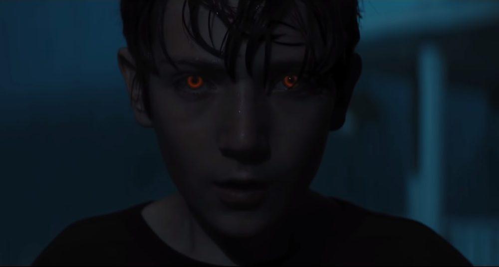 Последний трейлер «Гори, гори ясно»— хоррора про злого супермена отДжеймса Ганна иего братьев