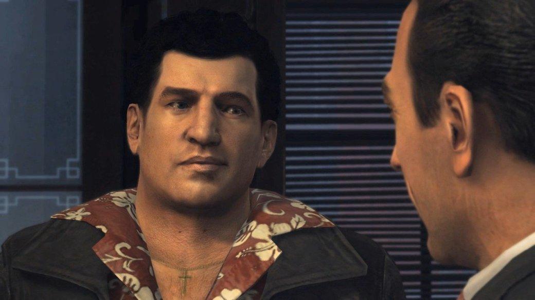 Mafia 2 вышла в2010 году, ибольше шести лет игроки мучались вопросом отом, чтоже произошло собаятельным мафиозо Джо Барбаро, лучшим другом главного героя. Нотеперь унас, кажется, есть ответ. Осторожно, статья переполнена спойлерами к Mafia 2 и Mafia 3.